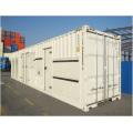 ISO Стандартный контейнер-генератор