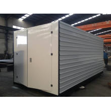 Light Steel Folding Mini Warehouse (XGZ14-010)
