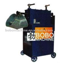 Cepillo tipo vertical que hace la máquina