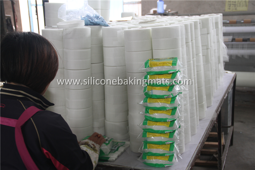 Fiber Glass Drywall Joint Tape Mesh