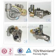 Turbocompressor K03 53039880028 9633647480