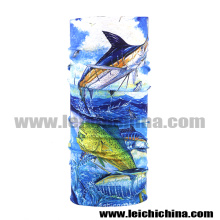 3D Sword and Mahi Fishing Bandana
