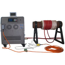 Small Induction Annealing Machine For Heat Treatment Of Gear And Shaft