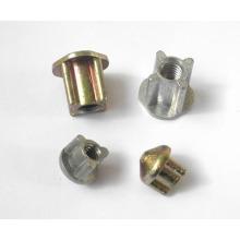 Moulage sous pression pièce en aluminium coulée sous pression