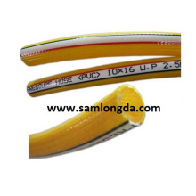 Superflex Yellow Air Hose / Spray Hose / PVC Hose