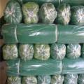 1.8*6M HDPE Construction Green Safety Net