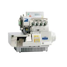 ZY700-4DA Full Automatic High Speed Computerized Overlock Machine