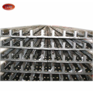 China supplier t type T127/B elevator guide rail