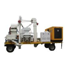 Tipo movible Equipo de maquinaria agrícola agrícola