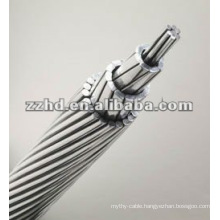 ASTM Amercia thermal resistant aluminum alloy conductor