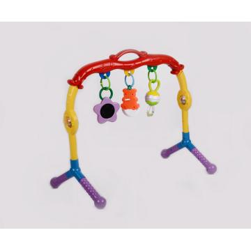 Colorful Baby Activity Gym Set