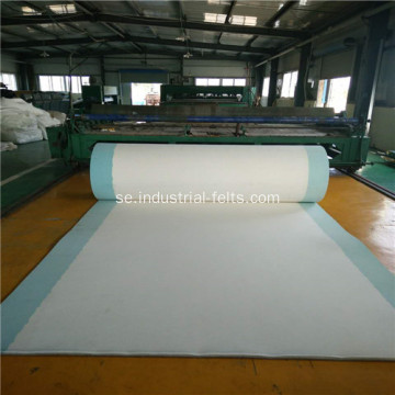 Needle Corrugated Transportband