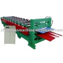 best price forming machine,double layer shaping machine,double deck roll former