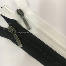 Nylon Slider Replacement Zipper Repair