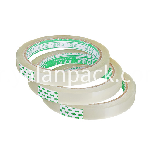 Cast Craton Tape
