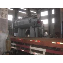 Vacuum Wood Dryer Machine Automatic Pulsating Thermo