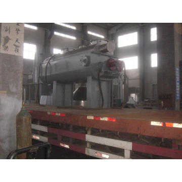 Hollow Paddle Dryer Processor