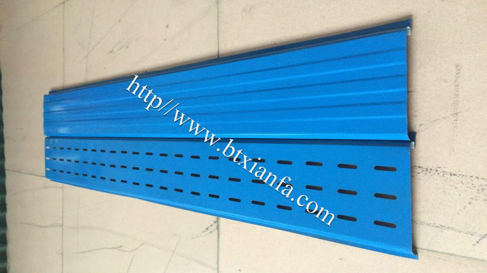 ceiling panel making machine