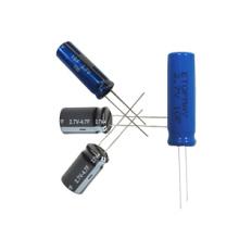 Cilíndrico 1f 2.7V Super Capacitor