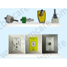 Medical Ohmeda Gas Outlets and Adapters