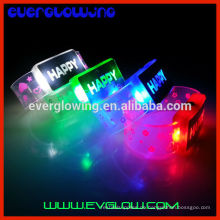 benutzerdefinierte LED Armband