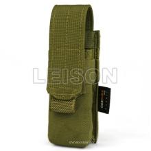 Military Single Pistol Magazine Pouch (JYB-82D-1)