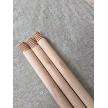 Palo de escoba de madera natural de Vietnam Proveedor