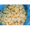 Hot Sale frozen white garlic normal or pure white garlic