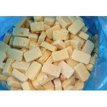 Hot Sale ail blanc congelé ail blanc pur ou pur