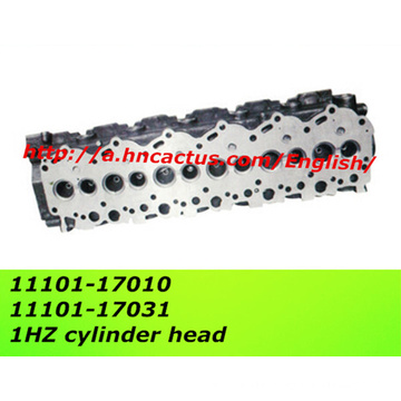 Hiace 1Hz Engine Cylinder Head 11101-17010 11101-17011 for Toyota