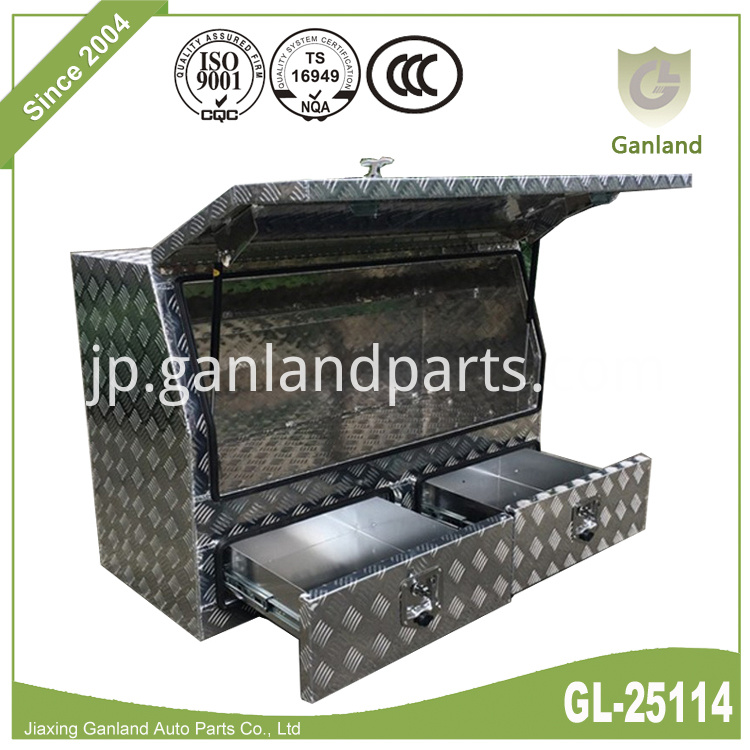 ute tool boxes GL-25114