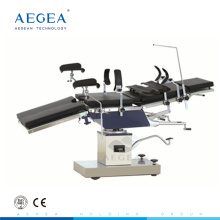 AG-OT025 Chinese operating room equipment surgical medical table operation