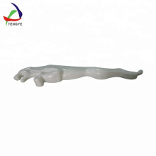 Plastic Fittings Plastic ABS Medical Device Handle
