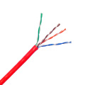 China proveedor ethernet bulk cat5e FTP cable
