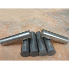 Ground Tungsten Rods for Sapphire Crystal Growing