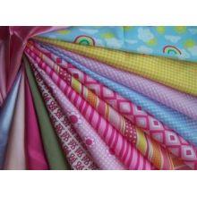 Tissu de coton imprimé 100 % coton matière tissu imprimé