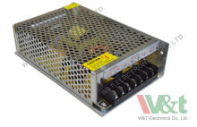 250w Industrial Switching Power Supply For Shelter Camera Adapter