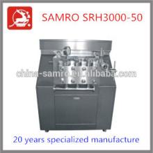 precio de homogeneizador de alta presión