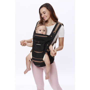Hands Free Front Rucksack Hip Seat Carrier