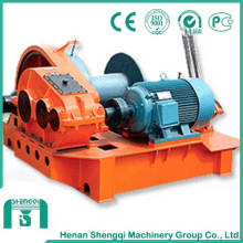 Quality as World Leading Level Electric Winch for Sale