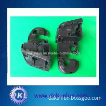 Automotive Plastic Engine Front Cover Injection Part
