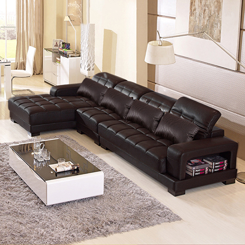 L Shaped Chaise Sofa Sets