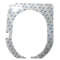 Top High Household Electric Toilet Seat Heater Film