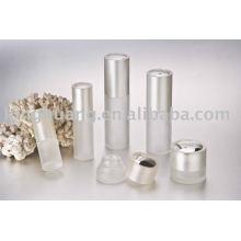 (Huayu) embalagem de garrafa de loção de vidro