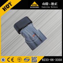 Diodo da máquina escavadora PC300-8 8233-06-3350
