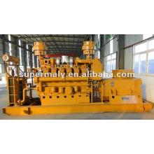 Langlebige Leistung 600kw Gasgenerator