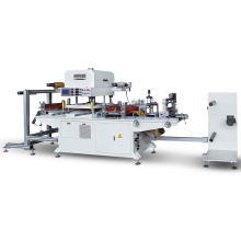 Printed Stickers Die Cutter Machine
