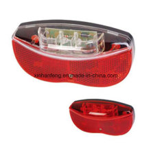 Waterproof Bicycle Tail Light (HLT-128)