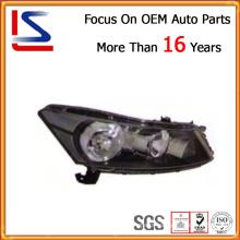 Auto Spare Parts - Headlight for Honda Accord 2008