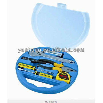 Kits de ferramentas combinado sem corda
